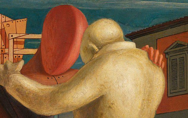 De Chirico: a Milano la grande mostra dedicata al maestro della pittura metafisica