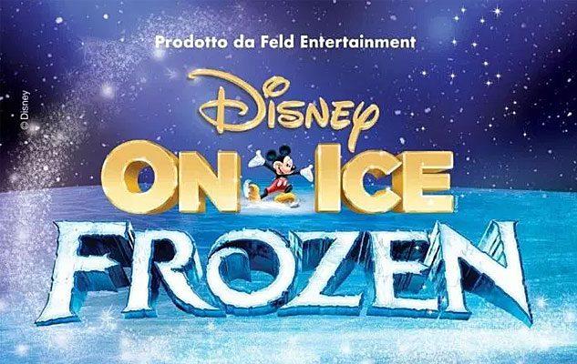 Disney on Ice – Frozen a Milano nel 2020: date e biglietti al Forum di Assago