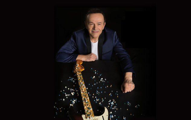 Dodi Battaglia a Milano nel 2020: data e biglietti del concerto