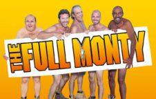 The Full Monty, il Musical a Milano nel 2019: date e biglietti