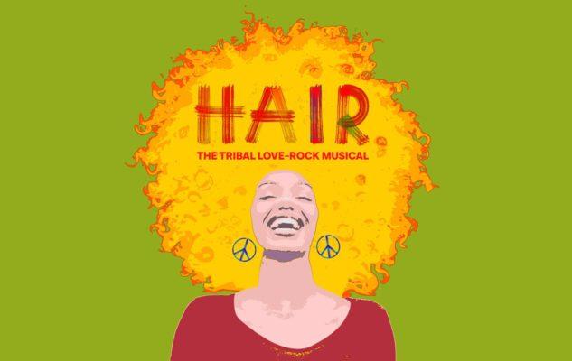 Hair, il musical a Milano nell'autunno 2019: date e biglietti