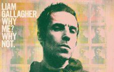 Liam Gallagher a Milano nel 2020