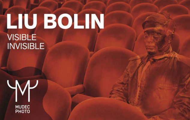 Liu Bolin. Visible Invisible: a Milano la mostra con le opere del grande artista cinese
