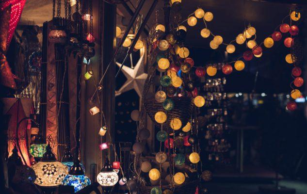 Mercatini di Natale in Lombardia
