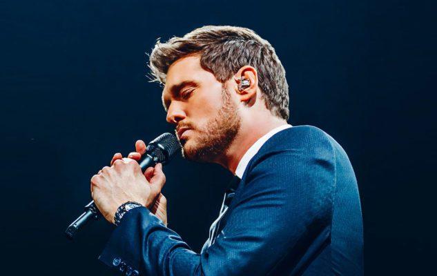 Michael Bublé a Milano nel 2019: data e biglietti del concerto