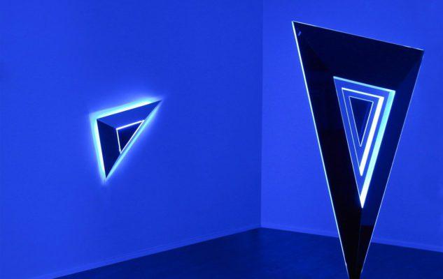 Nanda Vigo – Light Project: la prima retrospettiva antologica dedicata all'artista milanese