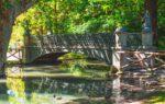 Il Ponte delle Sirenette, un angolo incantato della Milano Romantica