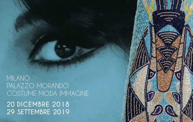 Rosanna Schiaffino e la moda. Abiti da star in mostra a Milano