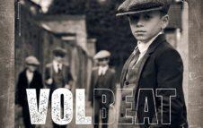 Volbeat a Milano nel 2019