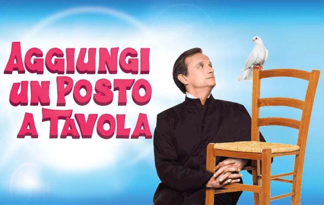 Aggiungi un posto a tavola: il musical a Milano nel 2020
