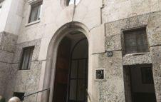"""La """"Ca' de l'Oreggia"""": la casa in ascolto su Milano"""