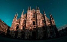 Capodanno 2020 a Milano in Piazza Duomo