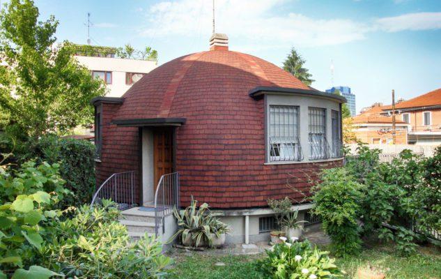 Le Case a Igloo di Milano: le abitazioni più insolite e stravaganti in città
