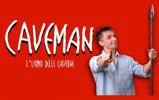 Caveman a Milano nel 2019: date e biglietti