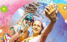 The Color Run Milano 2019