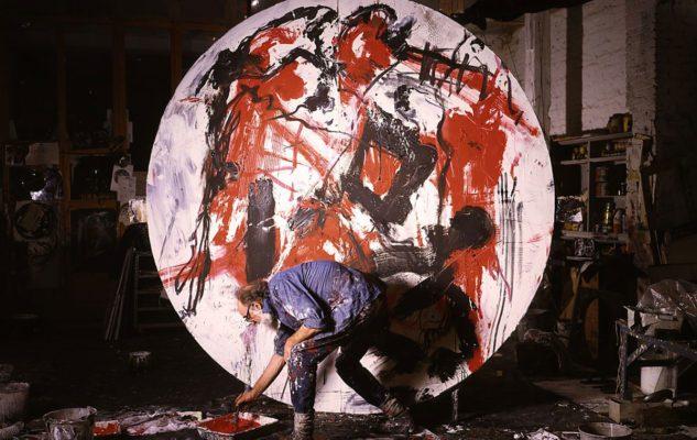 Emilio Vedova: in mostra a Milano le opere dell'artista italiano