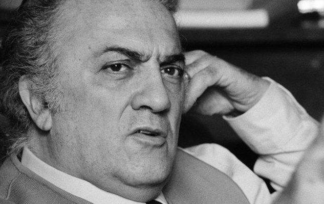 Federico Fellini: a Milano la mostra sul grande regista italiano