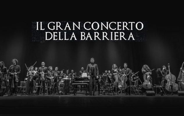 Gran Concerto Della Barriera a Milano nel 2020: data e biglietti del concerto
