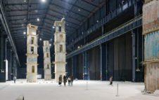 La Fondazione Pirelli HangarBicocca, la casa dell'arte contemporanea a Milano
