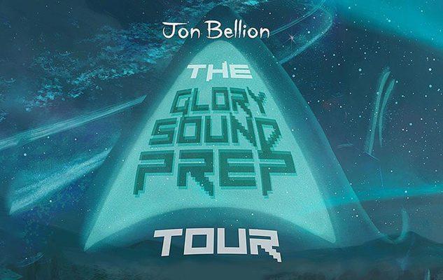 Jon Bellion a Milano nel 2019: data e biglietti del concerto