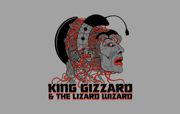 King Gizzard and The Lizard Wizard a Milano nel 2019: data e biglietti del concerto