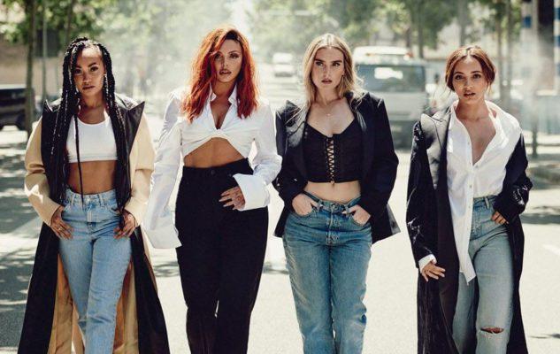 Little Mix a Milano nel 2019: data e biglietti del concerto