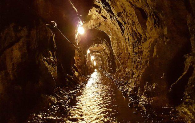 Miniere da visitare in Lombardia