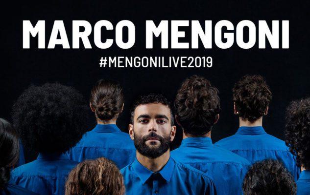 Marco Mengoni a Milano nel 2019: data e biglietti del concerto