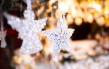 Mercatino di Natale 2019 al Castello di Carimate (Como)