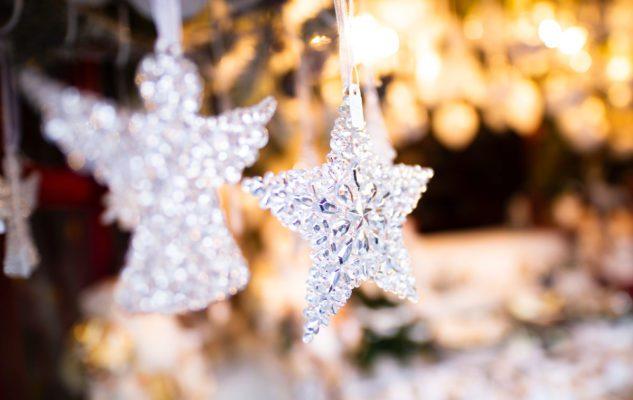 Mercatino di Natale 2019 al Castello di Carimate