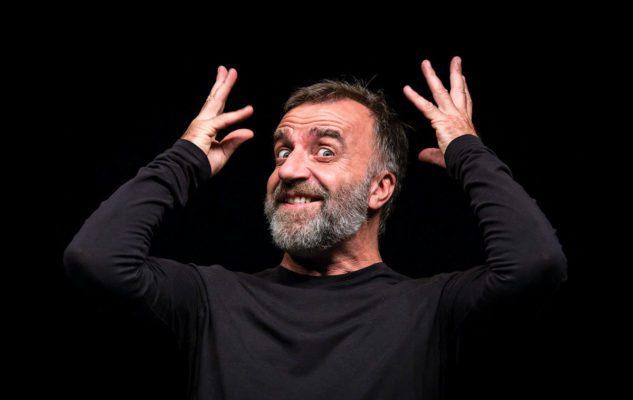 Mistero Buffo di Dario Fo in scena a Milano nel 2020: date e biglietti