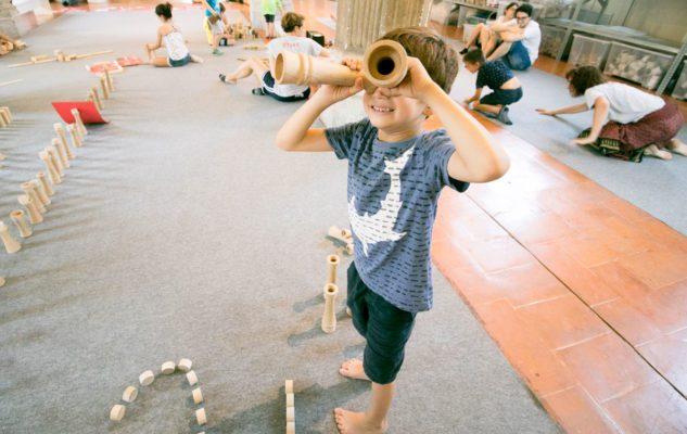 MUBA - Museo dei bambini