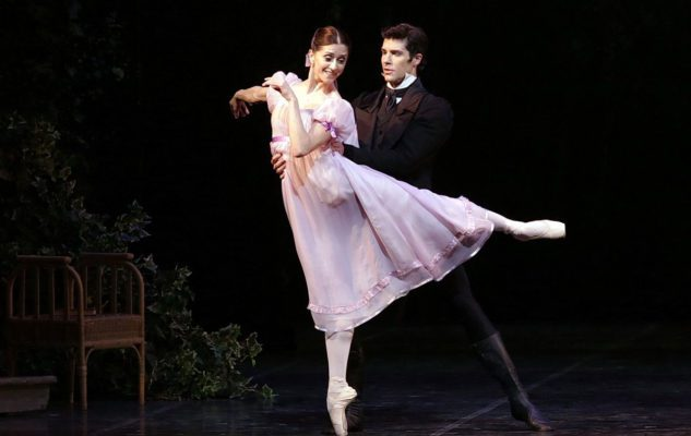 Onegin: alla Scala di Milano il Balletto con Roberto Bolle