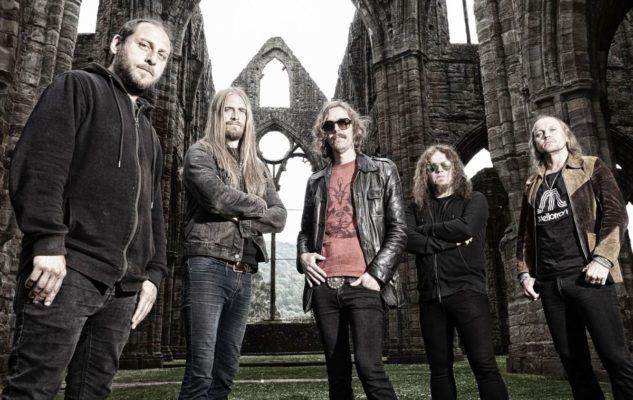 Opeth a Milano nel 2019: data e biglietti del concerto