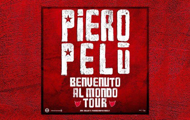 Piero Pelù a Milano nel 2019: data e biglietti del concerto