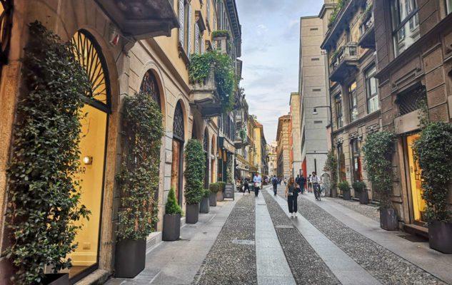 Il Quartiere Brera: un'atmosfera d'altri tempi nel cuore di Milano