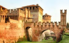 Soncino, uno dei borghi antichi più belli e spettacolari d'Italia