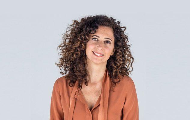"""Teresa Mannino a Milano nel 2020 con """"Sento la Terra Girare"""""""