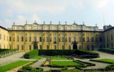 """Villa Arconati: la """"Versailles"""" di Milano"""