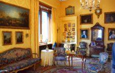 Villa Necchi Campiglio, una icona stupenda dello stile razionalista