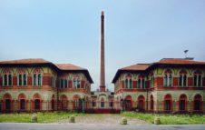 Villaggio Crespi, il villaggio industriale divenuto sito Unesco