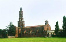L'Abbazia di Chiaravalle a Milano, magnifica testimonianza dell'architettura gotica in Italia