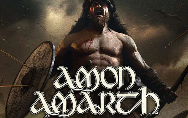 Amon Amarth a Milano nel 2019: data e biglietti dell'unico concerto in Italia