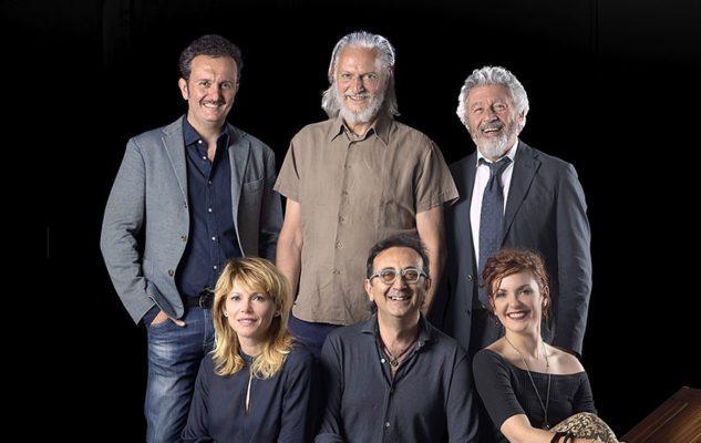 """""""Anfitrione"""" in scena a Milano con la regia di Filippo Dini"""