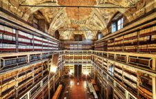 L'Archivio Storico e la Cripta della Ca' Granda: un percorso segreto nella storia di Milano