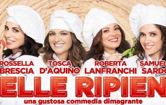 """""""Belle Ripiene – Una commedia dimagrante"""" in scena a Milano nel 2020"""