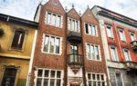 """La Casa 770 di Milano: un edificio """"clonato"""" ricolmo di misticismo"""