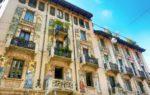 Casa Galimberti: uno degli edifici Liberty più affascinanti di Milano
