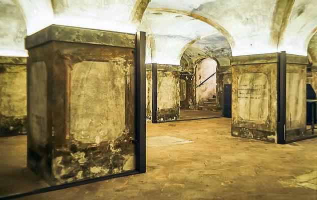 Cripta della Ca' Granda