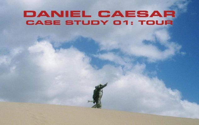 Daniel Caesar al Fabrique di Milano nel 2019: data e biglietti del concerto